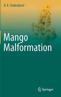Mango Malformation (Hardback)