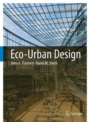 Eco-Urban Design (Hardback)