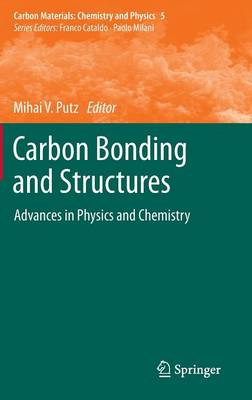 Carbon Bonding and Structures: Advances in Physics and Chemistry - Carbon Materials: Chemistry and Physics 5 (Hardback)