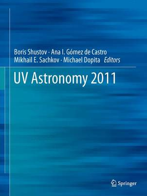 UV Astronomy 2011 (Hardback)