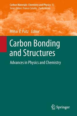 Carbon Bonding and Structures: Advances in Physics and Chemistry - Carbon Materials: Chemistry and Physics 5 (Paperback)