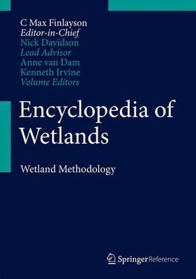 Encyclopedia of Wetlands: Methodology Volume III