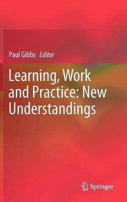 Learning, Work and Practice: New Understandings (Hardback)
