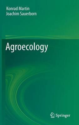 Agroecology (Hardback)