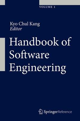 Handbook of Software Engineering 2019 (Hardback)