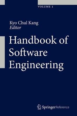 Handbook of Software Engineering 2019
