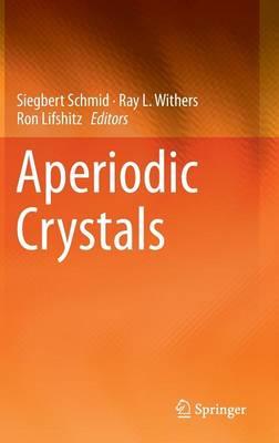 Aperiodic Crystals (Hardback)