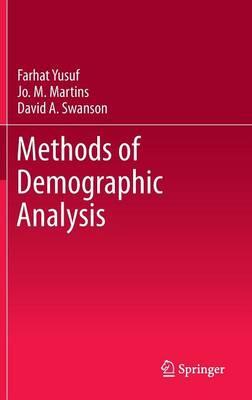 Methods of Demographic Analysis (Hardback)