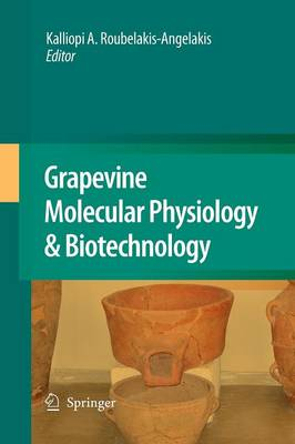 Grapevine Molecular Physiology & Biotechnology (Paperback)