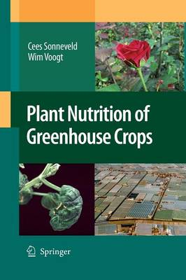Plant Nutrition of Greenhouse Crops (Paperback)