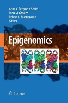 Epigenomics (Paperback)