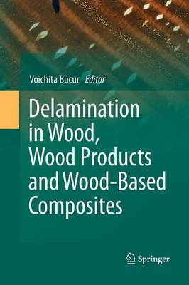 Delamination in Wood, Wood Products and Wood-Based Composites (Paperback)
