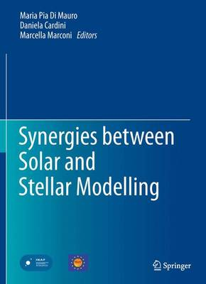 Synergies between Solar and Stellar Modelling (Paperback)