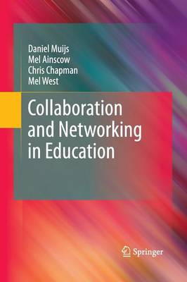 Collaboration and Networking in Education (Paperback)
