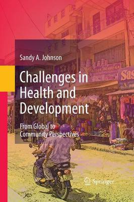 Challenges in Health and Development: From Global to Community Perspectives (Paperback)