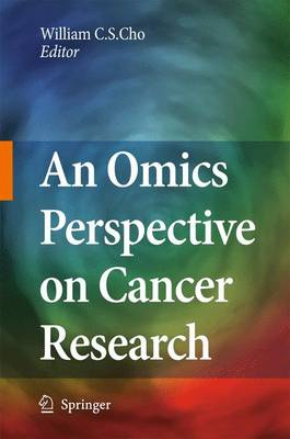 An Omics Perspective on Cancer Research (Paperback)