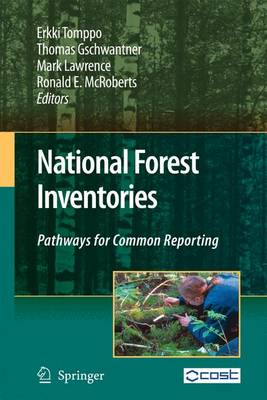 National Forest Inventories: Pathways for Common Reporting (Paperback)