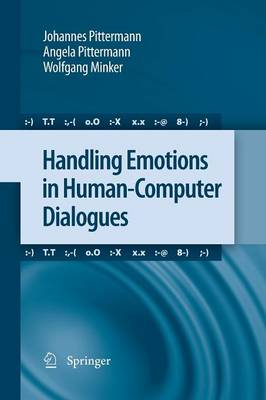 Handling Emotions in Human-Computer Dialogues (Paperback)