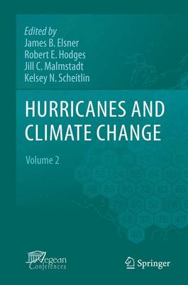 Hurricanes and Climate Change: Volume 2 (Paperback)