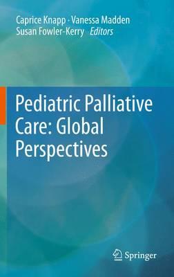 Pediatric Palliative Care: Global Perspectives (Paperback)