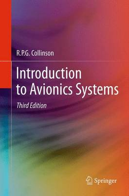 Introduction to Avionics Systems (Paperback)