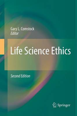Life Science Ethics (Paperback)