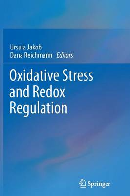Oxidative Stress and Redox Regulation (Paperback)
