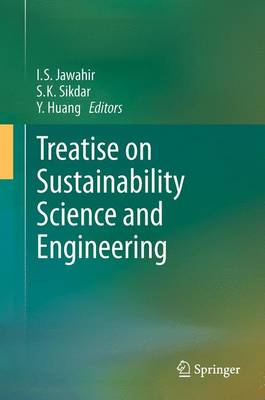 Treatise on Sustainability Science and Engineering (Paperback)