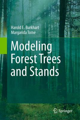 Modeling Forest Trees and Stands (Paperback)