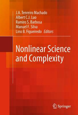 Nonlinear Science and Complexity (Paperback)