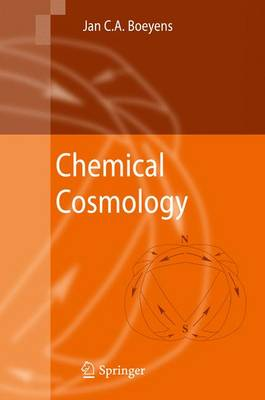 Chemical Cosmology (Paperback)