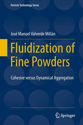 Fluidization of Fine Powders: Cohesive versus Dynamical Aggregation - Particle Technology Series 18 (Paperback)
