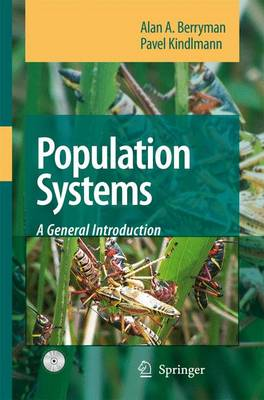 Population Systems: A General Introduction (Paperback)