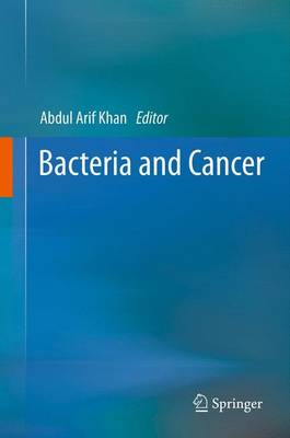 Bacteria and Cancer (Paperback)