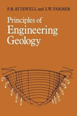 Principles of Engineering Geology (Paperback)