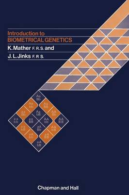 Introduction to Biometrical Genetics (Paperback)