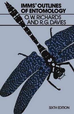 Imms' Outline Of Entomology (Paperback)