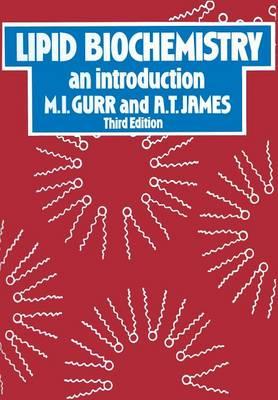 Lipid Biochemistry: An Introduction (Paperback)
