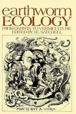 Earthworm Ecology: From Darwin to Vermiculture (Paperback)