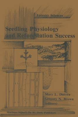 Seedling physiology and reforestation success: Proceedings of the Physiology Working Group Technical Session - Forestry Sciences 14 (Paperback)