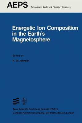 Energetic Ion Composition in the Earth's Magnetosphere - Advances in Earth and Planetary Sciences 16 (Paperback)