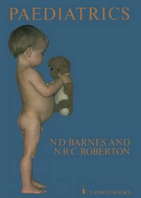 Paediatrics (Paperback)