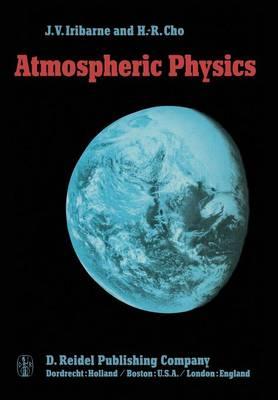 Atmospheric Physics (Paperback)