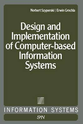 design and implementation of a computerized Design and implementation of a point-of-care computerized system for drug therapy in stockholm metropolitan health region—bridging the gap between knowledge and practice.