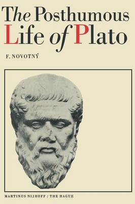 The Posthumous Life of Plato (Paperback)