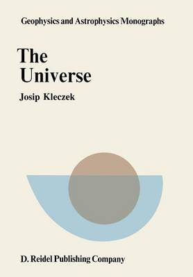 The Universe - Episteme 8 (Paperback)