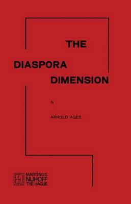 The Diaspora Dimension (Paperback)