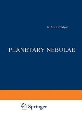 Planetary Nebulae (Paperback)