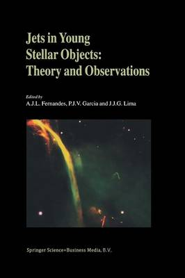 Jets in Young Stellar Objects: Theory and Observations (Paperback)