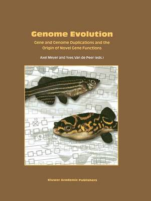 Genome Evolution: Gene and Genome Duplications and the Origin of Novel Gene Functions (Paperback)